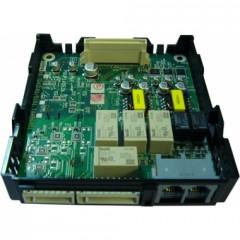 4-портовая плата домофона (DPH4) KX-TDA3161XJ