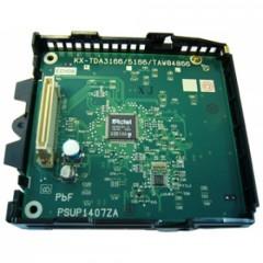 8-канальная плата эхоподавления (ECHO8) KX-TDA3166XJ