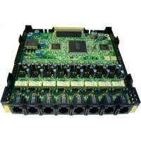 8-портовая плата аналоговых внутренних линий (SLC8) KX-TDA3174XJ