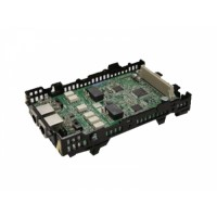 2-портовая плата цифровых интерфейсов BRI (BRI2) KX-TDA3280XJ
