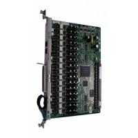 16-портовая плата аналоговых внутренних линий (ESLC16) KX-TDA6174XJ