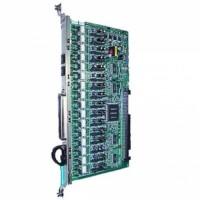 24-портовая плата аналоговых внутренних линий с Caller ID (ECSLC24) KX-TDA6178XJ