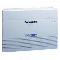 Базовый блок мини АТС Panasonic KX-TEM824RUP