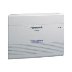 Базовый блок мини АТС Panasonic KX-TEM824RU