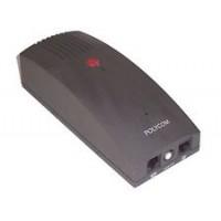 Интерфейсный модуль  телефонной линии со встроенным блоком питания для SoundStation2, Avaya, A-Law