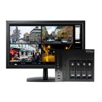 IP-видеорегистратор ViDigi NVR-4005
