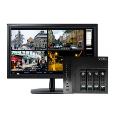 IP-видеорегистратор ViDigi NVR-M4212